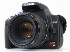 Les techniques photographique