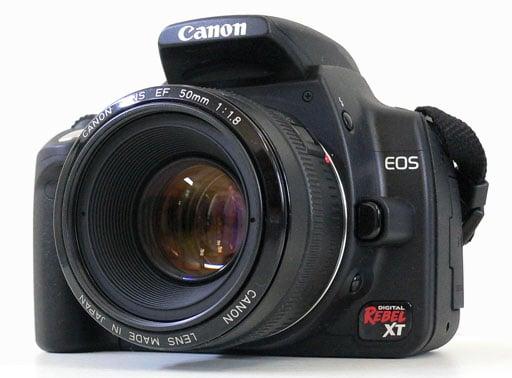 Les techniques photographiques